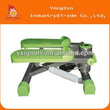 fitness equipment twist stepper for leg exercise at home