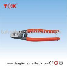 TGK-8185 Red plier/ Heavy Duty Wire Cutter