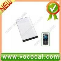 3000mAh Powerful Rechargeable Li-ion Battery changjiang w006