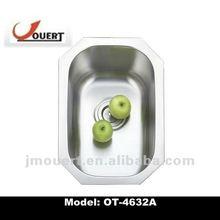 cUPC kitchen sink-single sink stainless steel laundry sink