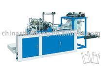 Computer Automatic Heat-Sealing and Heat-Cutting Bag-Making Machine