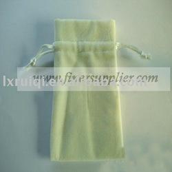 velvet mobile phone bag