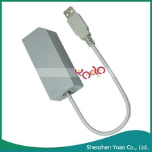 LAN Network Card USB 2.0 Adapter(For Wii)