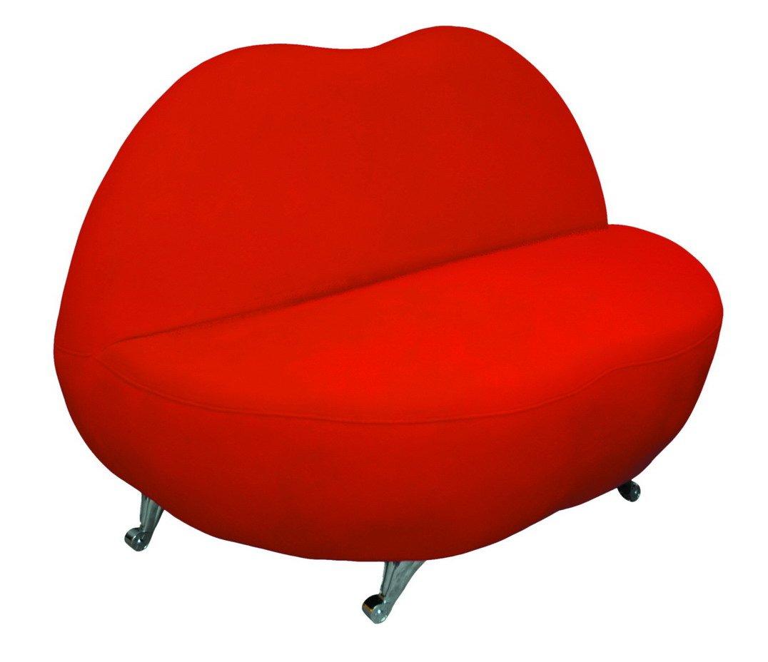 De los ni os de la silla en forma de labios no165 - Sillas la forma ...