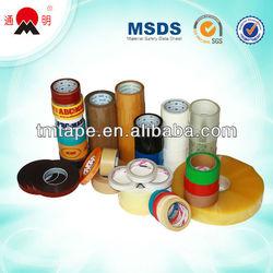 sticky carton sealing bopp packing tape