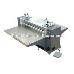 500mm Cylinder Die-cutting Press Machine-NO.43287400