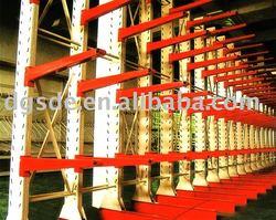 multi tier bar rack for long items