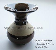 Oil warmer lamp