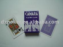 CAMAILA poker cards
