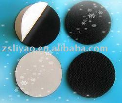 Velcro Sticky Dots/House fitting accessory