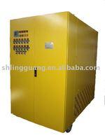 ac generator equipment load bank