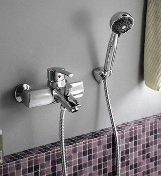 Bathroom bath&shower faucet mixer 32116