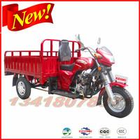 Guangzhou KAVAKI 200cc Three Wheel Motorcyle/Triciclo/Motorcycle vehicle