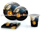2014 Halloween decoration party set