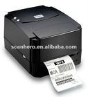 Thermal transfer tsc 244+ barcode printer