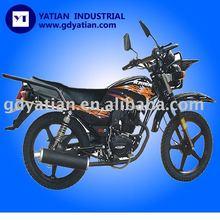 KA 125 OFF ROAD MOTORCYCLE