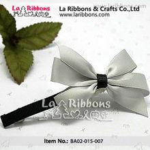 Novelty Satin Ribbon Women Headwear Supplies