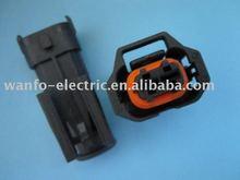 auto connector Bosch 2 pin connector DJB7029Y-3.5-21