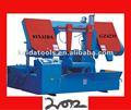 Cnc h/ i - beam banda serra máquina de processamento de gz4232