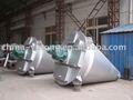 Industria frullatore - mixer industriale - industria della macchina di miscelazione