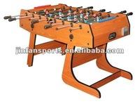 folding foosball table soccer game table