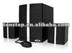 Classic Pursue - 2.1 Multimedia Professional Computer Speakers
