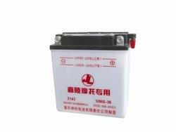 12N5-3B motorcycle battery