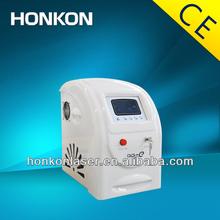 HONKON-QQ+E best ipl photofacial machine for skin rejuvenation