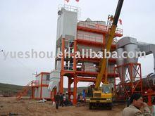 LB1500 120t/h, Bitumen Mixing Machine
