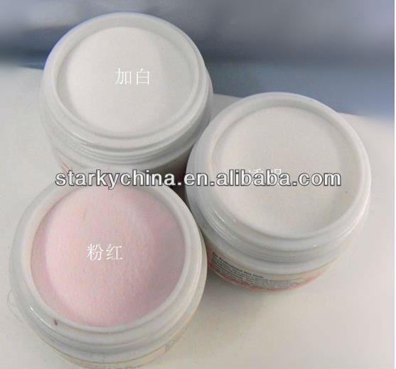 Wholesale gel nail acrylic powder for nail art, View acrylic powder
