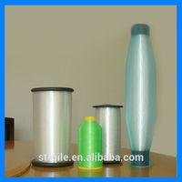 BASF Materials braided nylon monofilament bulk fishing line spool
