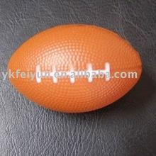 PU foam mini American football