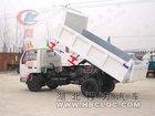 dump vehicle/truck,nissan ud truck LHD(left hand drive)