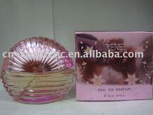 hot selling oem designer women perfume