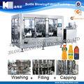 Suco de máquina de engarrafamento/águamineral linha de produção