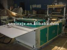 plastic bag making machine/side sealing bag making machine