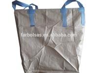 PP JUMBO BAGS,FIBC BAGS,80*80*85 1000TON