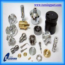 CNC turning parts machine part / machine parts Brass/Copper