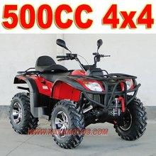 4x4 500cc ATV Motorcycle