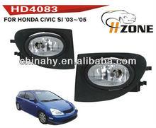 fog lamp for honda civic si 02-05