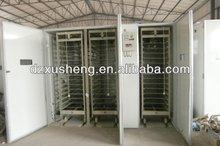 XSB-9 14784pcs Best price poultry incubator machine /chicken egg incubator/china incubator