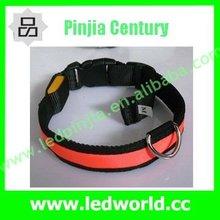 flea collar with flash light