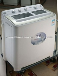 12kg big size Twin-Tub washing machine