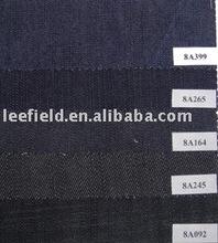 US$1/M Mixed Denim Fabric Textile Stock Stocklot