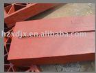Ductile iron castings