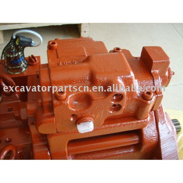 K3v112 regulador para K3V112 hidráulico de la bomba