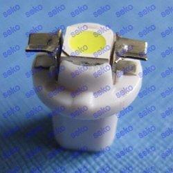 B8.5D SMD Twist Lock LED light /auto SMD dashboard gauge bulb/B8.5D SMD Dash Twist Lock lamp