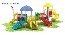 Outdoor Play School Equipment
