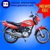 EEC high quality best price 125cc MOTORCYCLE