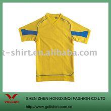2012 casual men half sleeve compression shirt